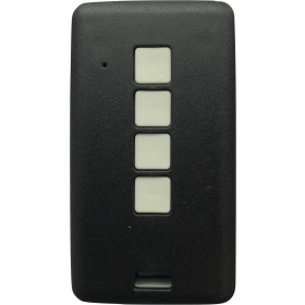 Ansa Deco TX4 | Door and shutter remote
