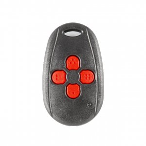Cardale E-King 433-4C | Gate and garage door remote