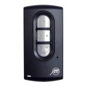 ALLMATIC TECH 3 - Gate, shutter and barrier remote