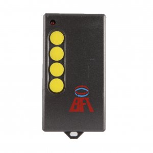 BFT TE04 Gate Remote