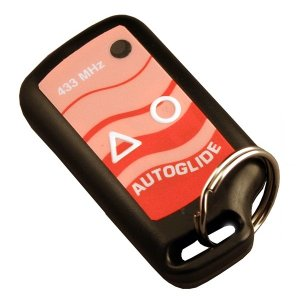 Cardale Autoglide AZAA 3152 | Gate and garage door remote