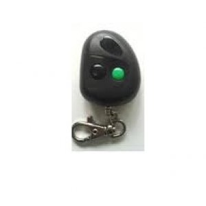 Cardale Azar 2058 Old | Gate and garage door remote