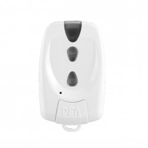 DEA TD2 MIO Gate and garage door remote