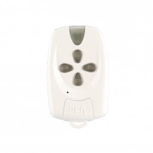 DEA TD4 MIO Gate and Garage Door Remote