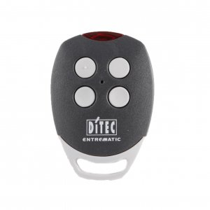 Ditec Gol4C Gate and Garage Door Remote