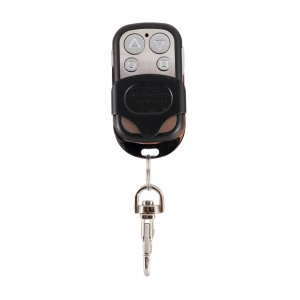 ELLARD ATHENA Black | Door & Shutter Remote