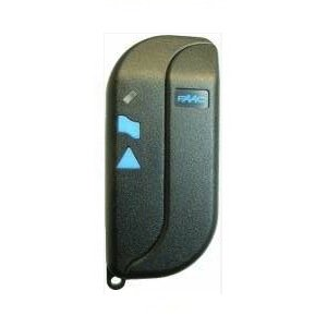 Faac TML2 868SLH | Gate and garage door remote