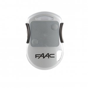 Faac DL2 868SLH | Gate and garage door remote