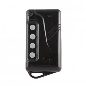 Fadini Astro 75/4 | Gate and garage door remote