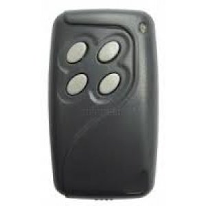 Gibidi AU1680 | Gate and garage door remote