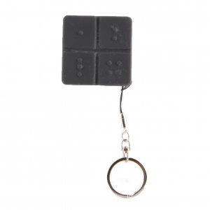 Gibidi Domino AU03000 | Gate and garage door remote