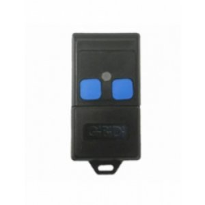 Gibidi MTQ2 40.685MHz | GATE AND GARAGE DOOR REMOTE CONTROL