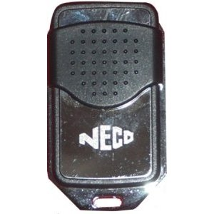Neco TX4 (locking) | Door and shutter remote