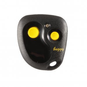 Proget Buggy F | Gate and garage door remote
