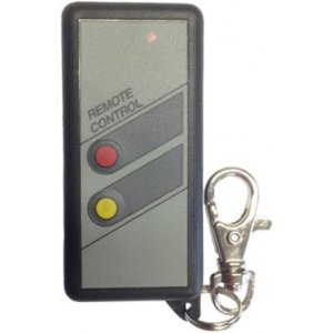 QUANTEK KD | GATE AND GARAGE DOOR REMOTE CONTROL