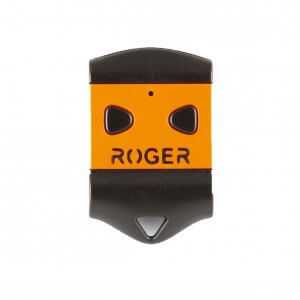 Roger H80/TX22 | Gate and garage door remote