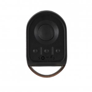 Somfy Keygo 4 RTS | Gate and garage door remote