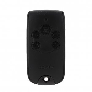 Somfy Keytis NS4 RTS | Gate and garage door remote