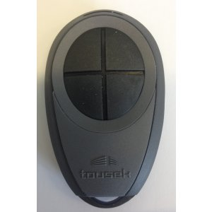 Tousek RS868-TXR4 | Gate and garage door remote