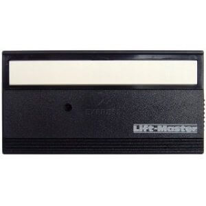 Chamberlain/Liftmaster 751E | Garage door remote