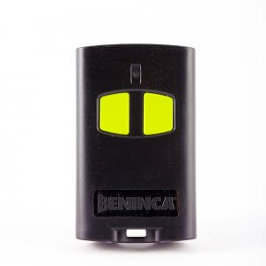 Beninca To Go 2VA Gate Remote