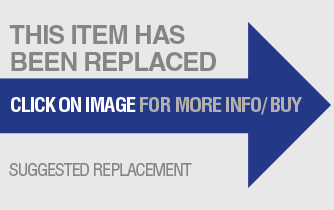Discontinued - click right for replacement
